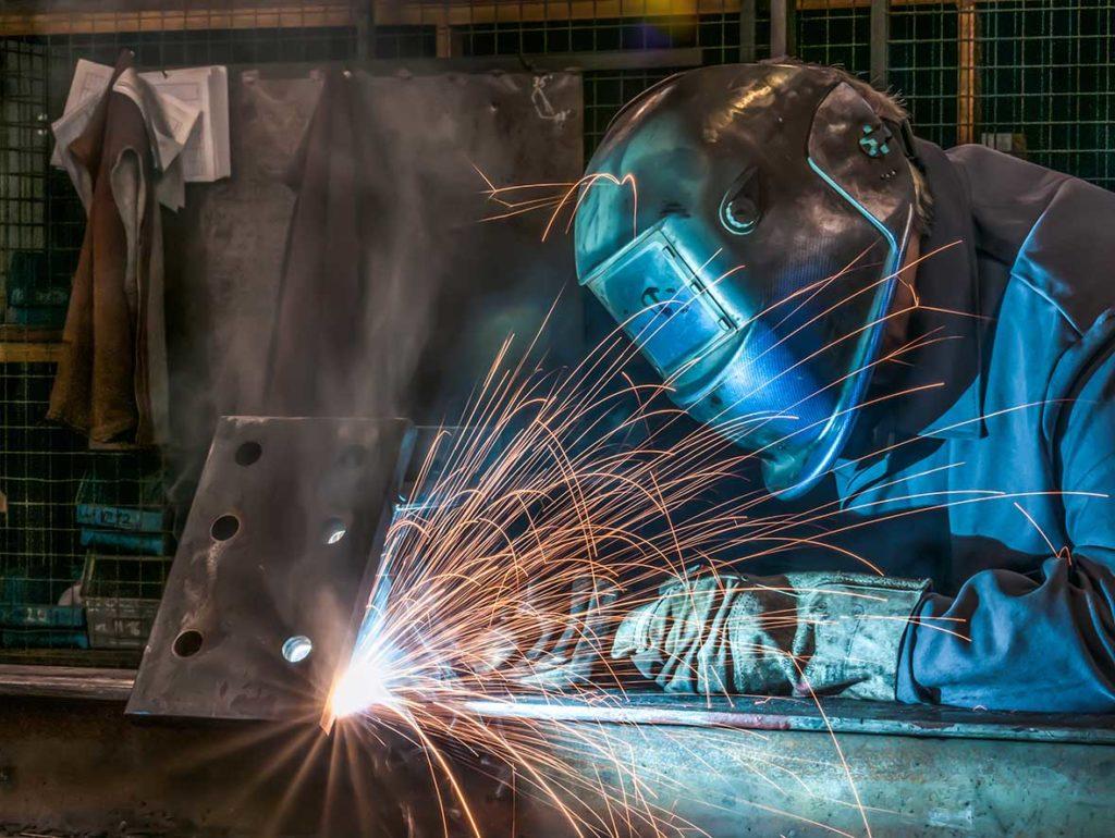 Entreprise de métallerie Will design