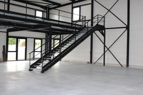 escalier ext rieur archives m tallerie bas rhin. Black Bedroom Furniture Sets. Home Design Ideas