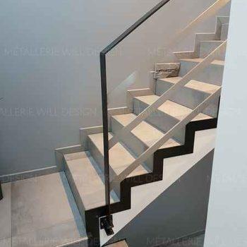 garde-corps escalier béton à schweighouse 4