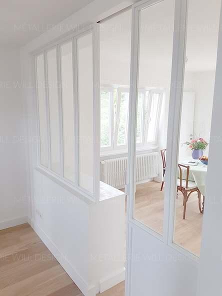 verri re et porte en alu thermolaqu m tallerie bas rhin. Black Bedroom Furniture Sets. Home Design Ideas